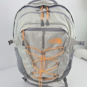 The North Face Borealis Backpack Laptop Case Grey